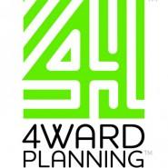 Logo - 4ward Planning