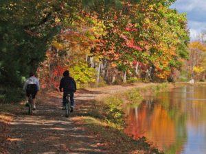 D&L Trail Photo 3