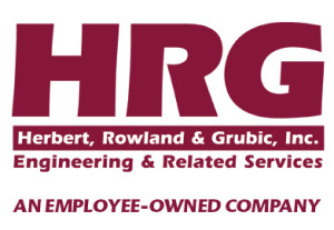 HRG logo-Red